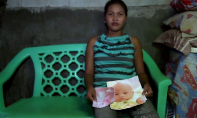 A mãe que perdeu 2 filhos para o sarampo por acreditar em 'fake news' sobre vacinas