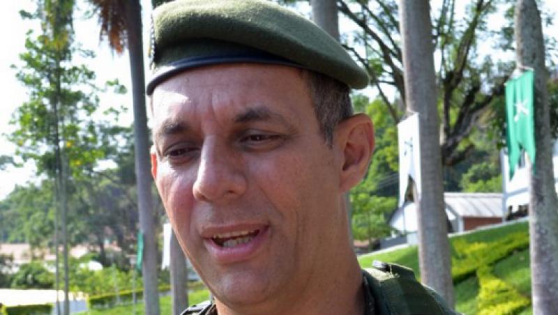Porta-voz de Bolsonaro foi comandante da Brigada de Juiz de Fora