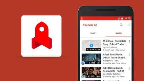 YouTube testa no Brasil aplicativo que libera download de vídeos