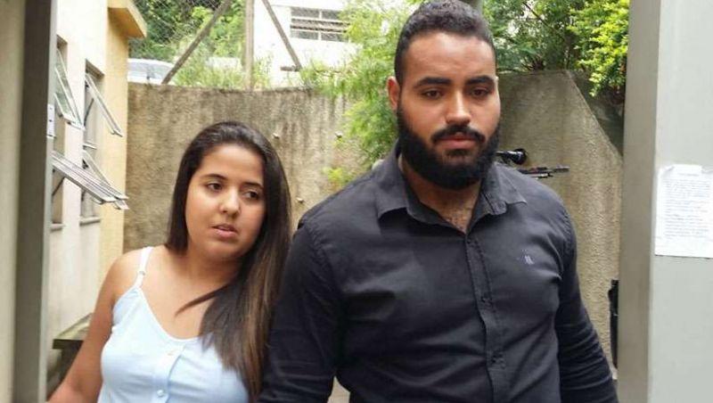 Casal com sintomas de intoxicação após beber Belorizontina presta depoimento
