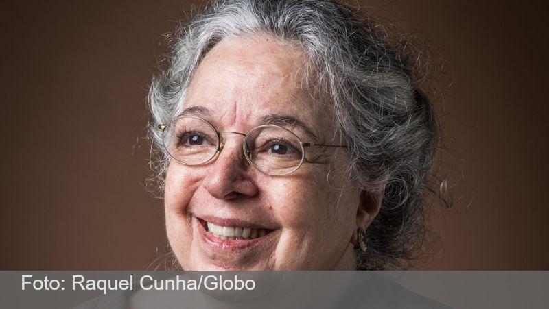 Morre a atriz Camilla Amado, aos 82 anos