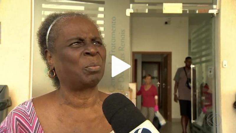 Pacientes em Juiz de Fora seguem com problemas de transporte para sessão de hemodiálise