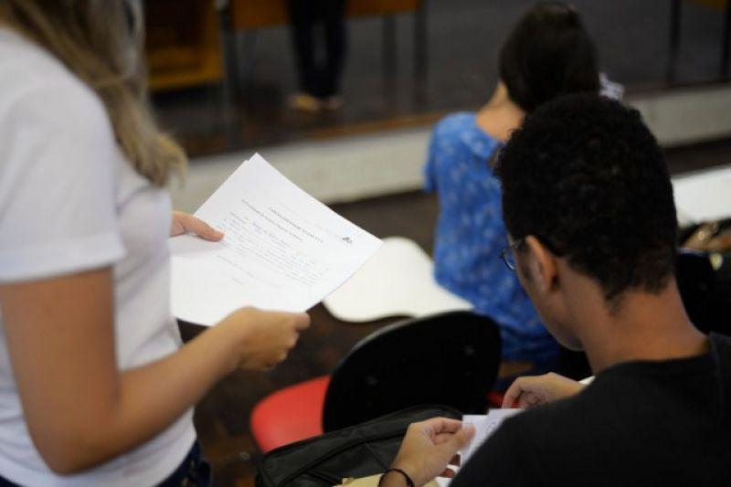 UFJF lança edital para acolhimento a estudantes cotistas