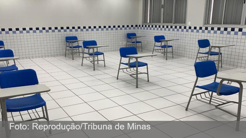 Ministério Público discute motivos sobre proibição de aulas presenciais em JF