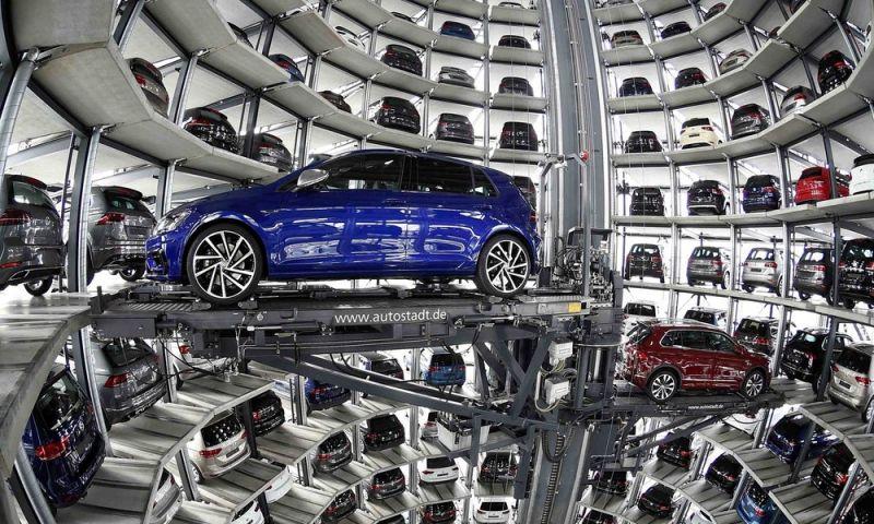 Volkswagen entrega gestão regional a suas marcas