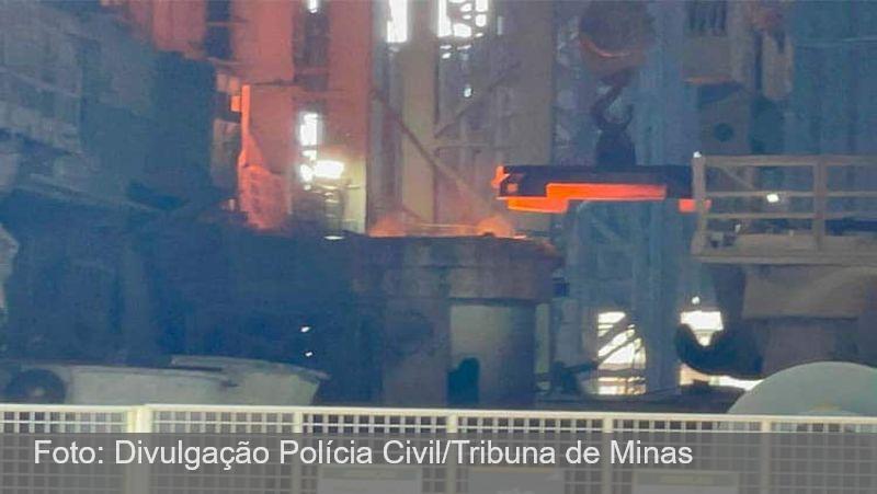 Polícia Civil incinera duas toneladas de drogas em Juiz de Fora