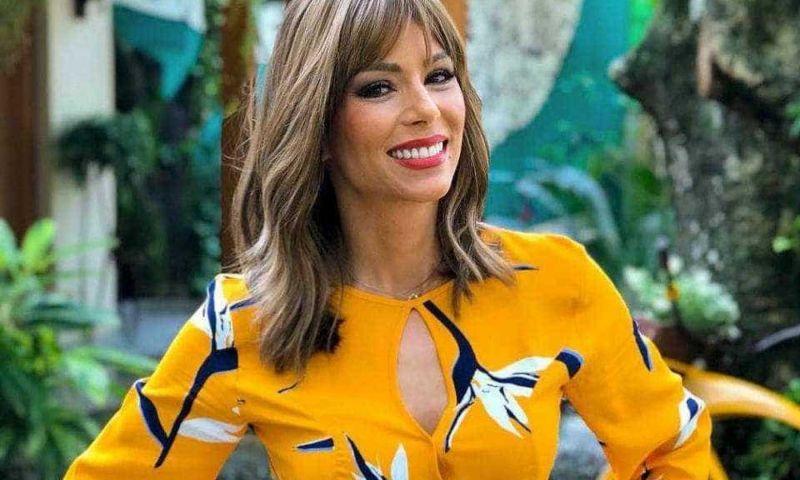 Ana Furtado comemora retorno ao programa 'É de Casa' após quimioterapia