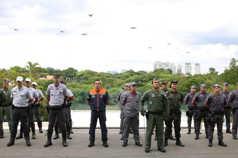 Senado pode votar proibição de prisão administrativa a PMs e bombeiros