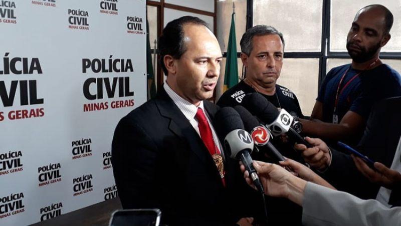 Quatro policiais de São Paulo são autuados por lavagem de dinheiro