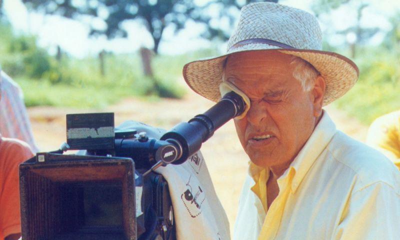 Morre diretor Nelson Pereira dos Santos, um dos precursores do Cinema Novo