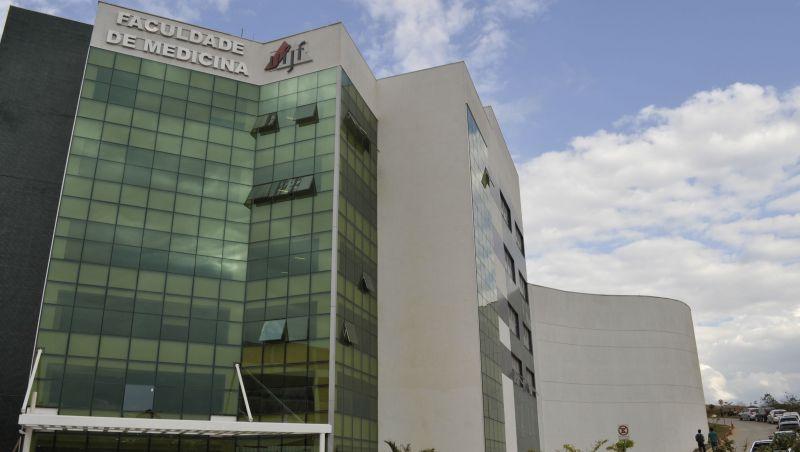 Medicina da UFJF oferece 36 vagas em cursos de mestrado e doutorado