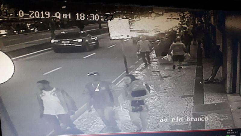Jovem preso por roubo em Juiz de Fora consegue novas imagens para tentar provar inocência