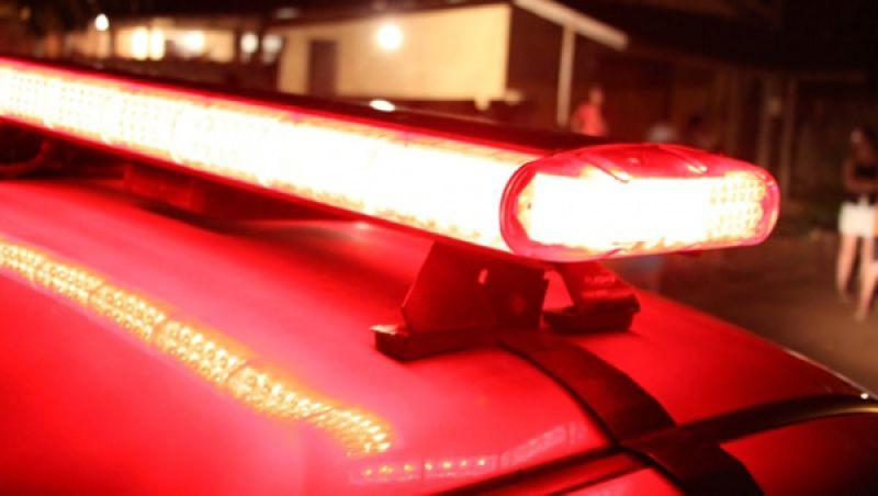 Jovem é detido após ameaçar estuprar adolescente na saída de festa de carnaval em Alto Rio Doce