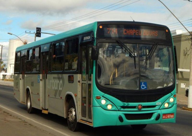 Settra/JF altera itinerário da linha Chapéu d`Uvas provisoriamente