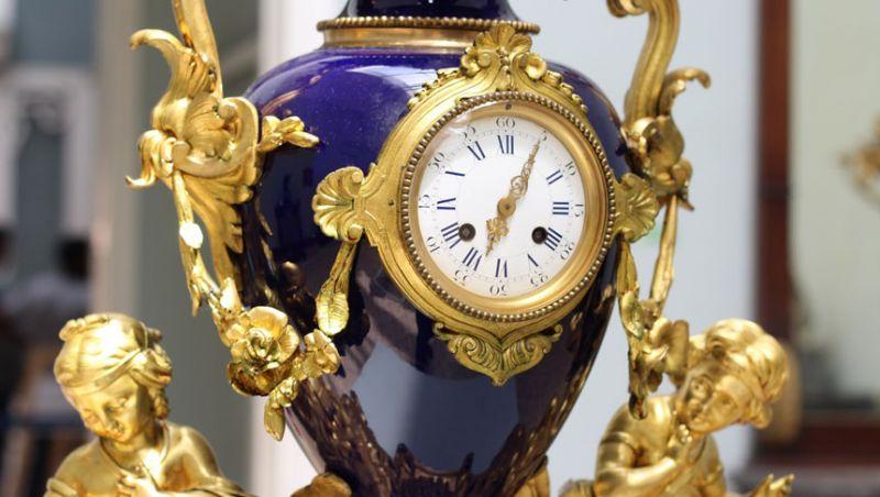 """""""A arte do tempo"""": a nova exposição do Museu Mariano Procópio"""