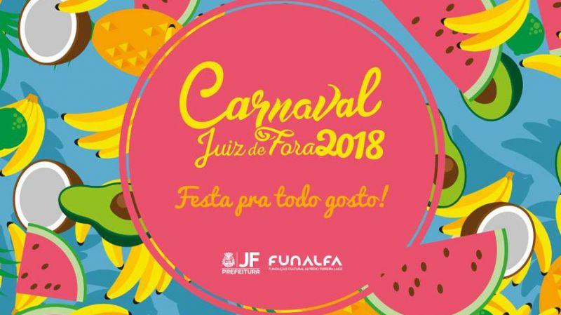 Funalfa apresenta identidade visual do carnaval e requalificação de escolas de samba