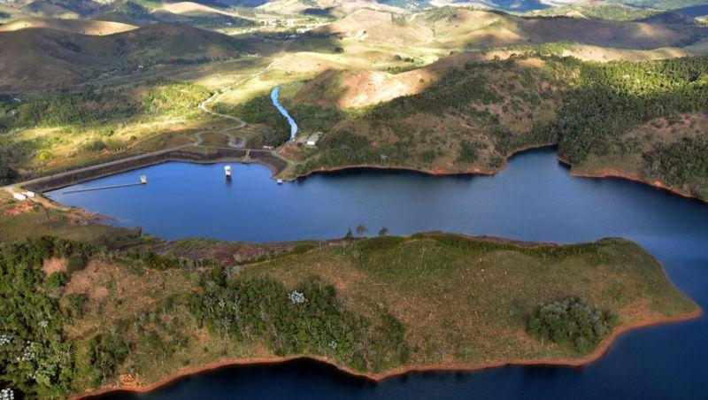 Baixa umidade do ar - Cesama orienta sobre uso racional e pede economia de água