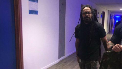 Após pausa de 'O Rappa', Falcão anuncia carreira solo