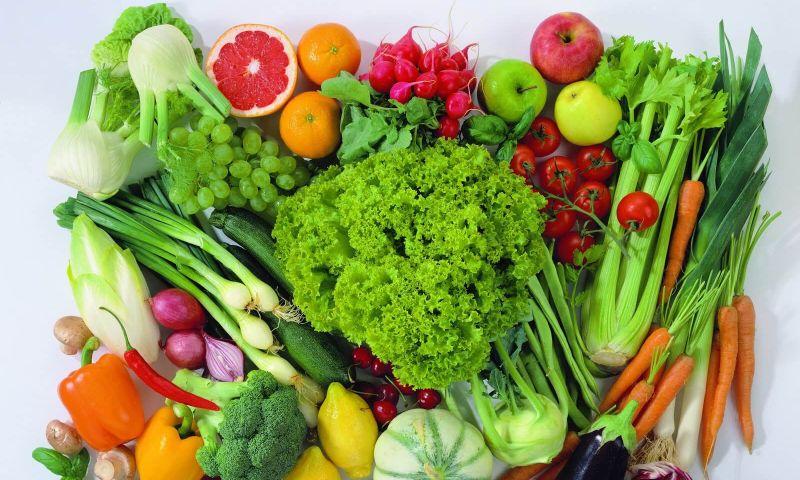 7 frutas e legumes anticancerígenos que você deve consumir regularmente