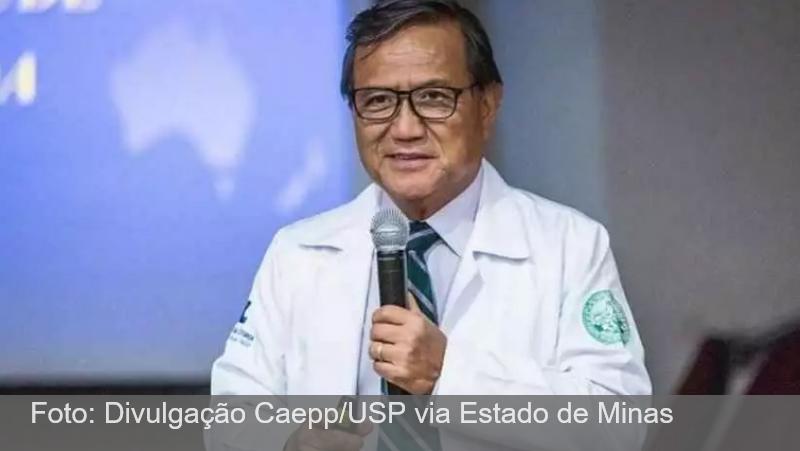 Médico pró-cloroquina morreu de COVID-19 e dado foi omitido, diz site