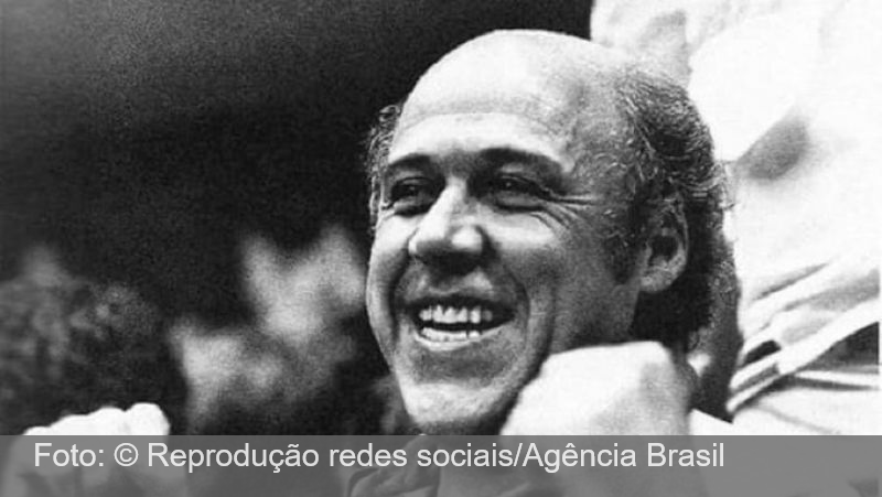Morre jornalista Orlando Duarte, aos 88 anos, vítima de covid-19