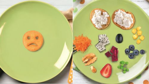 Por que a 'comida de criança' deveria acabar nos restaurantes