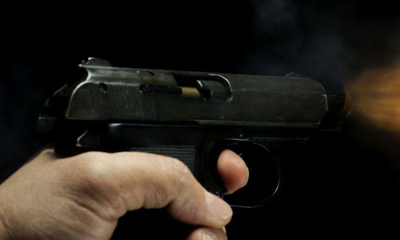 Jovem é morto a tiros em rua do Bairro Santa Luzia em Juiz de Fora