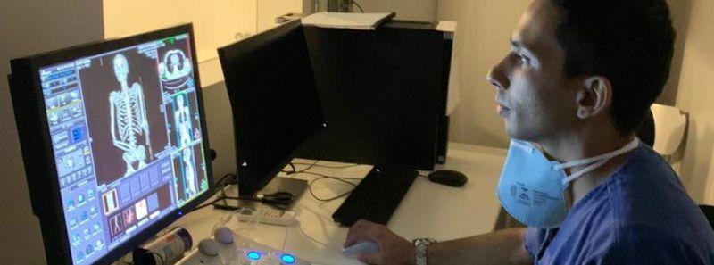 Polícia Civil de Minas Gerais adota necropsia virtual para reduzir risco de contágio por coronavírus