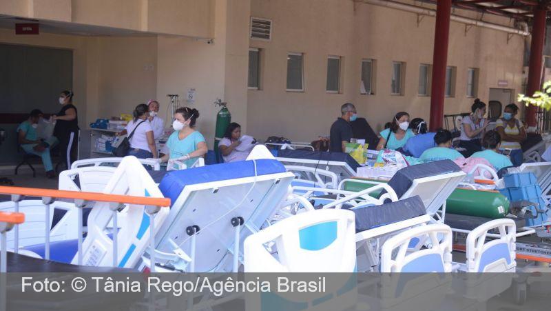 Morre segunda vítima após incêndio do Hospital Federal de Bonsucesso