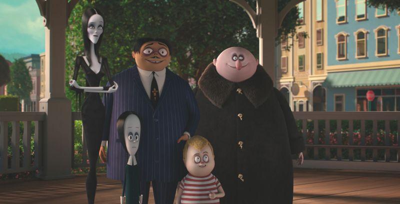 """Circuito de Férias da Funalfa: Praça CEU exibe """"A Família Addams"""" no domingo"""