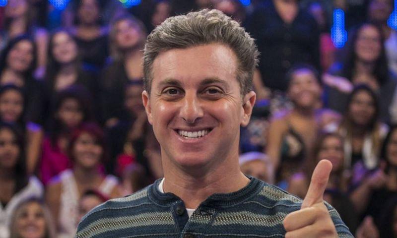 Luciano Huck pegou emprestado R$17,7 mi com BNDES para comprar jatinho