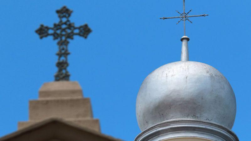 Pastores criticam proibição de celebrações religiosas presenciais em JF