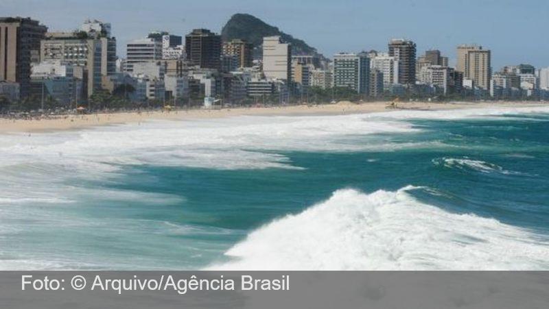 Governo do Rio prorroga restrições até 6 de outubro devido à pandemia