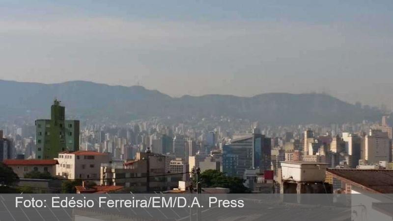 Onda de calor: termômetros em Minas podem bater 41°C nesta semana