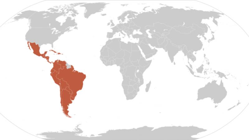 Cepal: economia na América Latina deve cair 9,1% em 2020, com pandemia