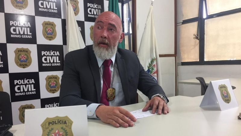 Polícia Civil apresenta conclusão de investigações de dois homicídios em Juiz de Fora