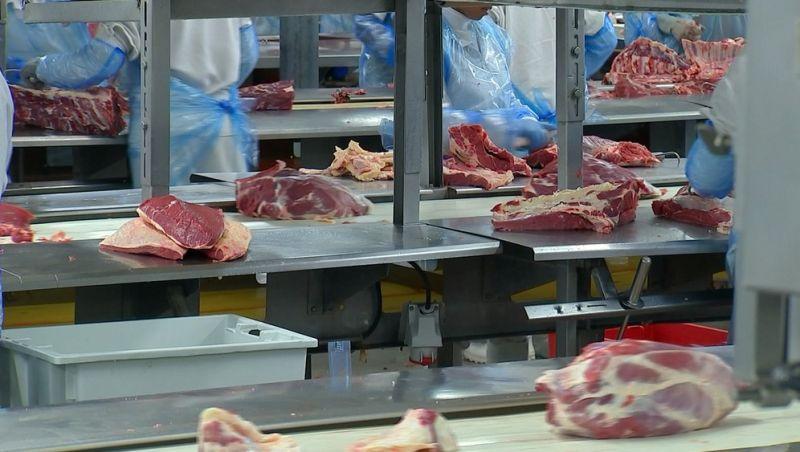 Indonésia abre mercado à carne bovina brasileira, diz governo