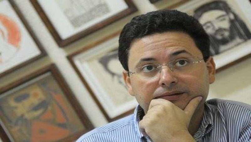 Irmão de Eduardo Campos diz ser ameaçado de morte e pede proteção a Sérgio Moro