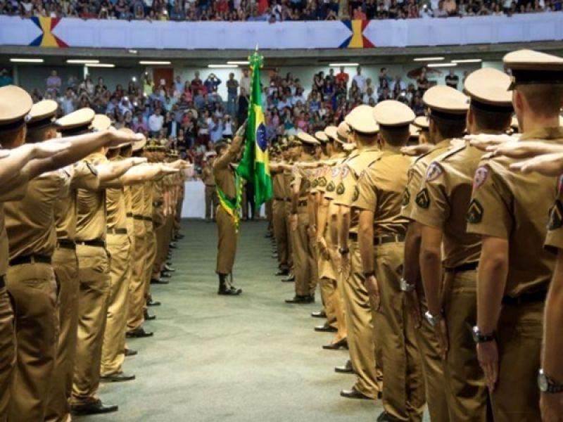 PM de Minas lança concurso com 1.560 vagas para soldado e salário inicial de R$ 3.278,74.