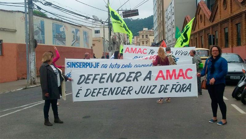Câmara aprova desvinculação entre Prefeitura e Amac