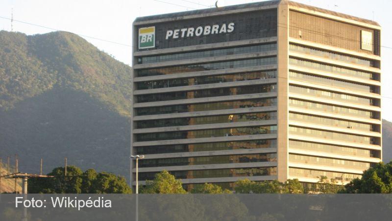 Fala de Bolsonaro sobre Petrobras derruba ações da companhia