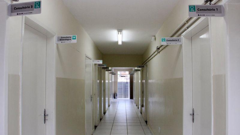 Duas UBSs de Juiz de Fora ficam fechadas para manutenção