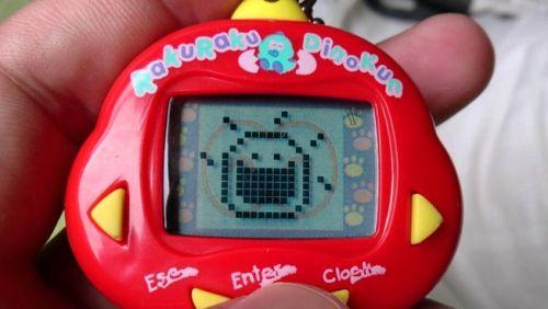 O 'bichinho virtual' dos anos 90, ganhará aplicativo para celular; veja