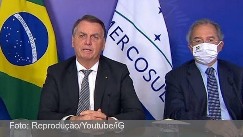 Bolsonaro diz que Guedes quer acabar com IPI; entenda