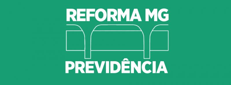 Romeu Zema agradece parlamentares pela aprovação da Reforma da Previdência dos servidores estaduais