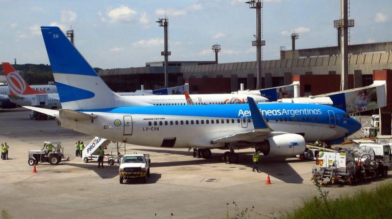 Família será indenizada em cerca de R$ 30 mil por voo cancelado
