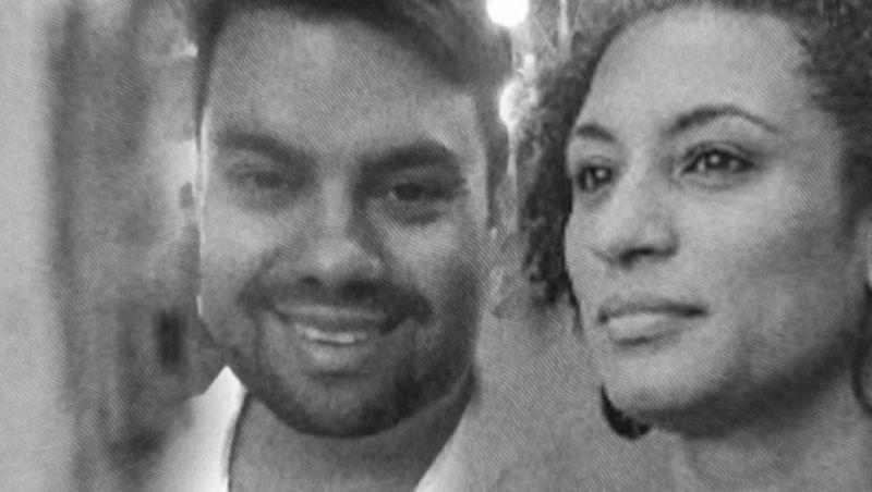 Polícia do RJ recusou apoio da PF no caso Marielle, diz Jungmann