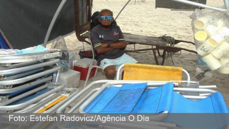 Fechamento de Copacabana no Réveillon gera racha de opiniões no bairro