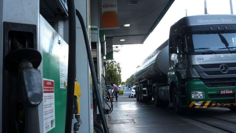 CNPE quer fomentar livre concorrência no abastecimento de combustíveis