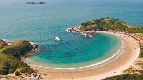 Já sabe onde passar o feriadão? Praia, cachoeira ou montanha?